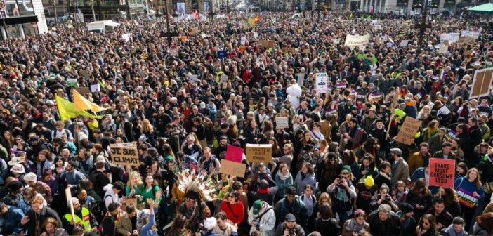 Actnow – Παρέμβαση Τώρα: Friday sfor future – Παρασκευές για το μέλλον