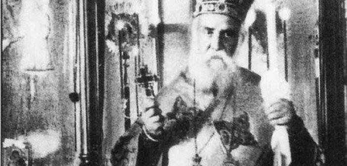 Ναυπάκτου Ἱερόθεος: «Ὁ ἄνθρωπος τοῦ Θεοῦ», μιά ἐπίκαιρη κινηματογραφική ταινία