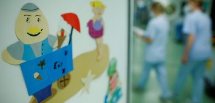 Από το 2022 οι εμβολιασμοί σε παιδιά από 5 έως 12 ετών – Που ξεκίνησαν οι εμβολιασμοί νηπίων