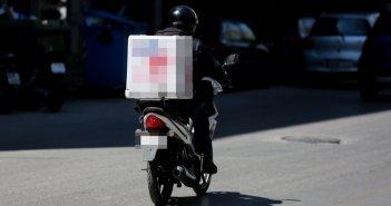 Υπουργείο Εργασίας για delivery: Αυτά είναι τα δικαιώματα των διανομέων
