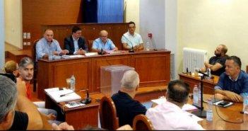 Συνεδριάζει το Δημοτικό Συμβούλιο του δήμου Ξηρομέρου την Παρασκευή