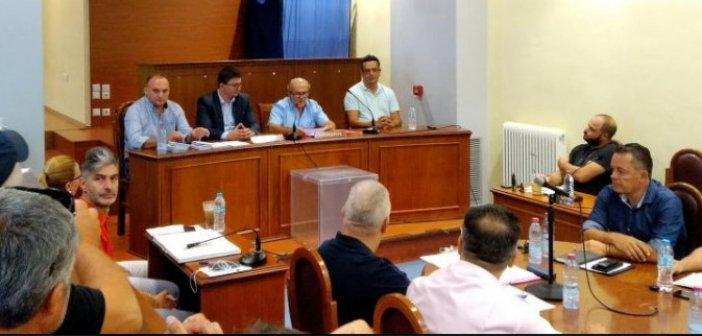 Δημοτικός σύμβουλος του Δήμο Ξηρομέρου στο νοσοκομείο με covid-19