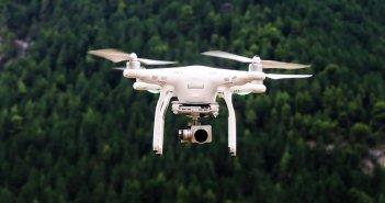 Τρίκαλα – Με drones η μεταφορά φαρμάκων στα περιφερειακά φαρμακεία