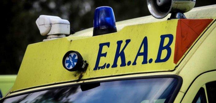 Νίκαια – Αυτοκίνητο παρέσυρε και σκότωσε 15χρονο στην Πέτρου Ράλλη