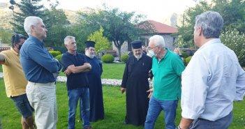 Δυτική Ελλάδα: Στο επίκεντρο εκδήλωσης το μεταχρωματικό έλκος των πλατάνων