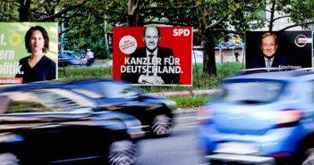Γερμανικές εκλογές: Όλα τα σενάρια για την επόμενη μέρα μετά την εποχή Μέρκελ