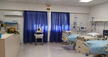 Πάνω από 100 οι νοσηλείες με κορωνοϊό στην Πάτρα