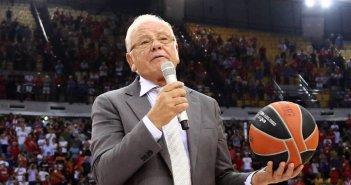 Πέθανε ο Ντούσαν Ίβκοβιτς – Στο πένθος ο χώρος του μπάσκετ
