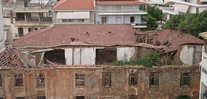 Καπναποθήκες Ηλιού: Ένσταση στο Κεντρικό Συμβούλιο Νεωτέρων Μνημείων θα καταθέσει ο Δήμος Αγρινίου