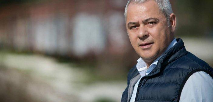 Έφυγε από τη ζωή ο Αγρινιώτης γιατρός Γιώργος Κομματάς – Ήταν επικεφαλής της παράταξης του ΣΥΡΙΖΑ στο Δήμο Αγίων Αναργύρων