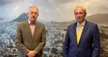 Το πρώην Ειρηνοδικείο για τη στέγαση του Πυροσβεστικού Κλιμακίου θέλει ο Σπ. Κωνσταντάρας