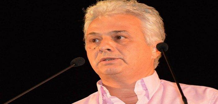 Θέρμο – Κωνσταντίνος Αναγνωστάκης: Συνεχίζω την πορεία μου ως ανεξάρτητος Δημοτικός Σύμβουλος