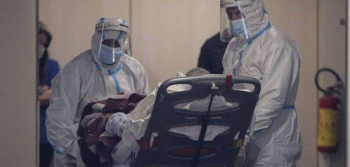 Κορoνοϊός: Διπλασιάζει τον κίνδυνο νοσηλείας η μετάλλαξη Δέλτα για τους μη εμβολιασμένους