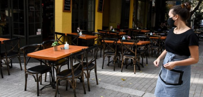 Δυτική Ελλάδα – Κορωνοϊός: Επιμορφωτικό πρόγραμμα για επιχειρήσεις τουρισμού και εστίασης σχετικά με τα μέτρα πρόληψης