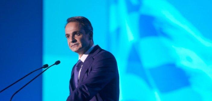 ΔΕΘ: Ελαφρύνσεις και μέτρα στήριξης των ευάλωτων θα ανακοινώσει ο Μητσοτάκης