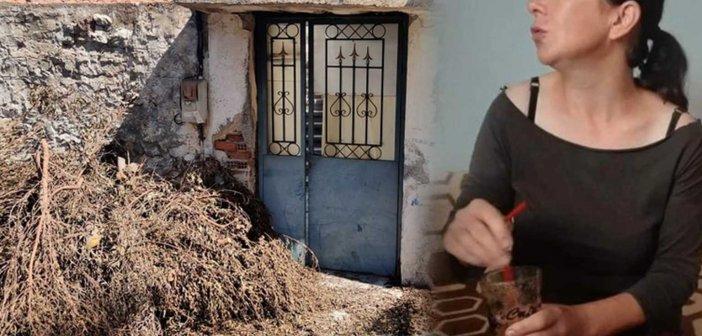 Κυπαρισσία: Πώς αποκαλύφθηκε η φρίκη με το τσιμεντωμένο πτώμα – Όλα δείχνουν ότι ανήκει στη 42χρονη Μόνικα Γκιούς