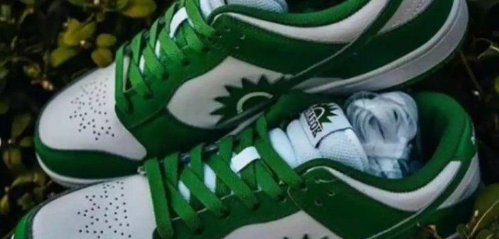 Οργή στο ΚΙΝΑΛ για τα παπούτσια ΜΠΑΣΟΚ