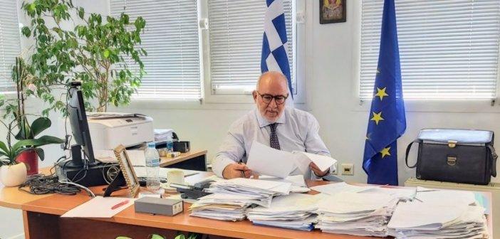 Ολοκληρώθηκαν οι διαγωνιστικές διαδικασίες για τη μεταφορά των μαθητών στην Περιφέρεια Δυτικής Ελλάδας