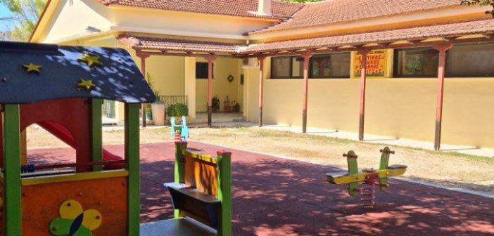 Δήμος Ακτίου Βόνιτσας: Τη Δευτέρα 6 Σεπτεμβρίου τα παιδιά στους βρεφονηπιακούς σταθμούς