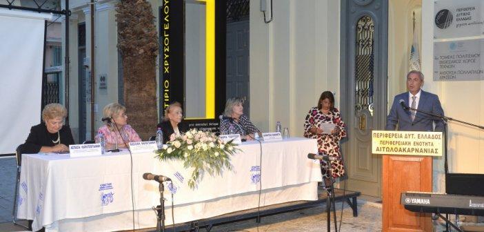 """Εργαστήρι """"Παναγία Ελεούσα"""": Επιτυχημένη η εκδήλωση που βασίστηκε στο εκπαιδευτικό παραμύθι της Μαρίας Α. Τσούτσου"""