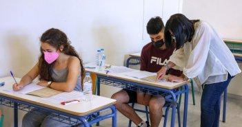 Πανελλήνιες: Νέοι συντελεστές βαθμολογίας ανά μάθημα και τμήμα – Τι πρέπει να προσέξουν οι μαθητές