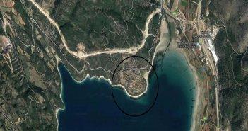 Αμφιλοχία: Ανοίγει ο δρόμος για την αξιοποίηση του πρώην στρατοπέδου στον Άγριλο – Αποδόθηκε στο Δήμο το προνομιακό τμήμα γης