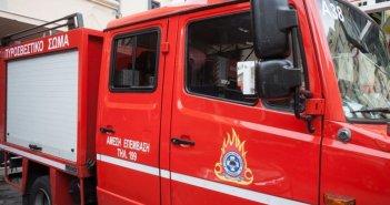 Αιτήσεις από σήμερα για 150 προσλήψεις στην Πυροσβεστική