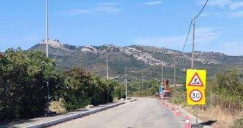 Πογωνιά Αιτωλοακαρνανίας: Ξεκίνησε η κατασκευή του αποχετευτικού δικτύου