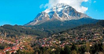 Ορειβατικός Σύλλογος Αγρινίου: Εκδρομή στα Τζουμέρκα το Σαββατοκύριακο 2-3 Οκτωβρίου