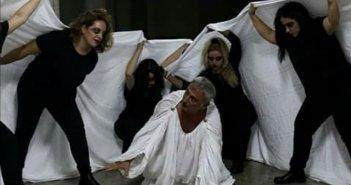 Αγρίνιο: Το θεατρικό εργαστήρι Ενηλίκων ανοίγει αυλαία