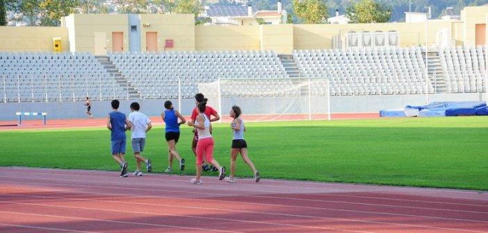Με self test η είσοδος των αθλητών έως 17 ετών στα στάδια