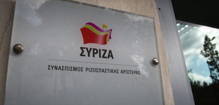 ΣΥΡΙΖΑ: «Δίωρη κοροϊδία σε πανελλαδική μετάδοση: Αποτυχημένος, φοβισμένος, αδιόρθωτος ο κ. Μητσοτάκης»