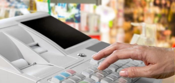 Σε τροχιά ταμειακών μηχανών και my data η αγορά της Αιτωλοακαρνανίας