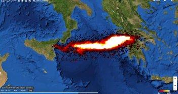 Διοξείδιο του Θείου πάνω από την Ελλάδα – Αρναούτογλου: Ζητούνται γνώμες ειδικών