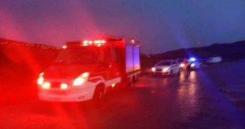 Θανατηφόρο τροχαίο στην Εθνική Οδό Ιωαννίνων – Άρτας