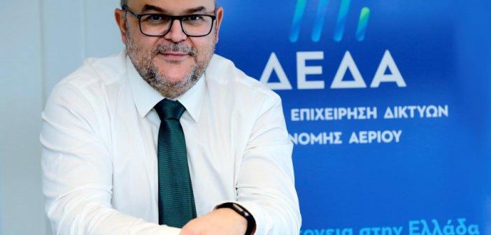 Μάριος Τσάκας: Έργο που «δεν έχει επιστροφή» το Φυσικό Αέριο στη Δυτική Ελλάδα
