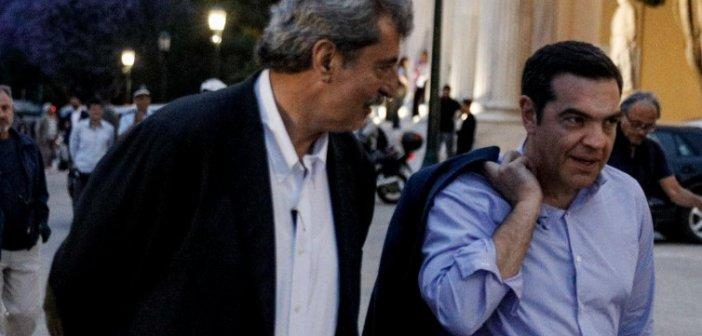 Πολάκης: Έκανε το εμβόλιο – Το sms που έστειλε στον Τσίπρα