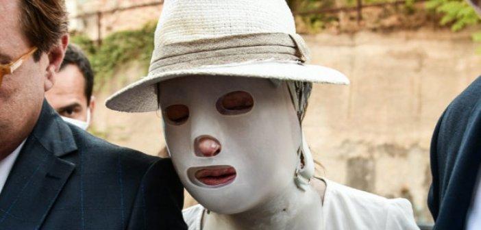 Η Ιωάννα Παλιοσπύρου για την γυναικοκτονία στη Ρόδο: «Οι γυναίκες δεν είναι ιδιοκτησία σας»