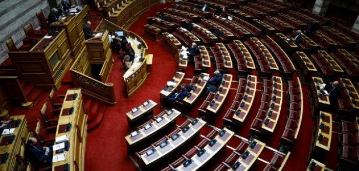 Ψηφίστηκε η τροπολογία για την κάλυψη των κενών στο ΕΣΥ