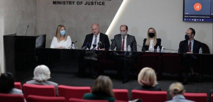 Ποινικός Κώδικας: Αυστηροποιούνται οι ποινές για τα σεξουαλικά εγκλήματα – Τι ισχύει για ισόβια
