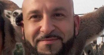 Υπάτιος Πατμάνογλου: Δύσκολες ώρες για τον πατέρα που έχασε σε μια στιγμή το γιο και τη γυναίκα του