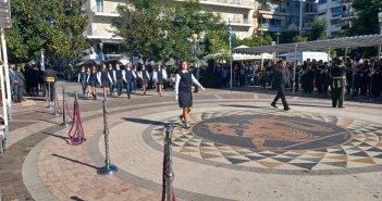 Αγρίνιο – Παρέλαση (Φωτογραφίες – Μέρος 3ο)