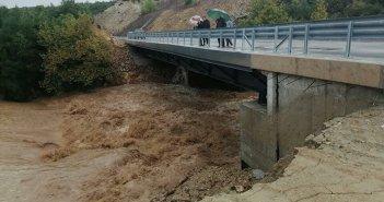 Δήμος Μεσολογγίου: Ξεκινούν οι αιτήσεις καταγραφής ζημιών από τις πλημμύρες