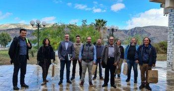 Αιτωλικό: Με επιτυχία συνάντηση επιστημονικού χαρακτήρα για το υδρόβιο πτηνό θαλασσοκόρακα