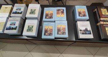 Από το Δήμο Αγρινίου παρουσιάστηκε το βιβλίο του Χρήστου Σιάσου: Αιτωλοακαρνάνες που έπεσαν το 1821