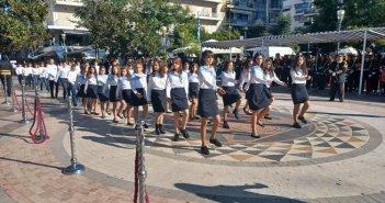 Αγρίνιο – Παρέλαση (ΦΩΤΟΓΡΑΦΙΕΣ Μέρος 2ο)