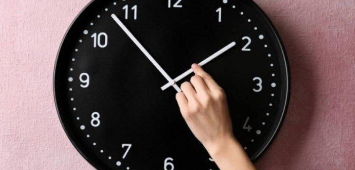 Τέλος στο θρίλερ: Θα γυρίσουμε τελικά τα ρολόγια μας; Η επισήμη ανακοίνωση