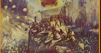 Σήμερα 28 Οκτωβρίου εορτάζουμε και την Αγία Σκέπη της Παναγίας