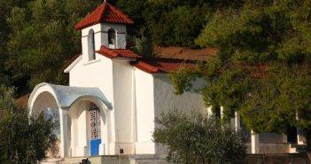 Πανηγυρίζει ο Άγιος Γεράσιμος στα Σφυρέικα Αγρινίου