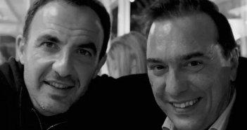 Νίκος Αλιάγας: Η συγκινητική ανάρτηση για τον φίλο του που έφυγε από καρκίνο